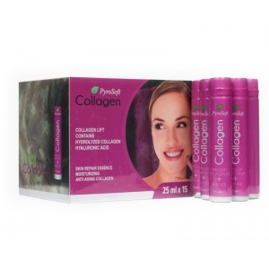 Pyrosoft Collagen + Anti Age
